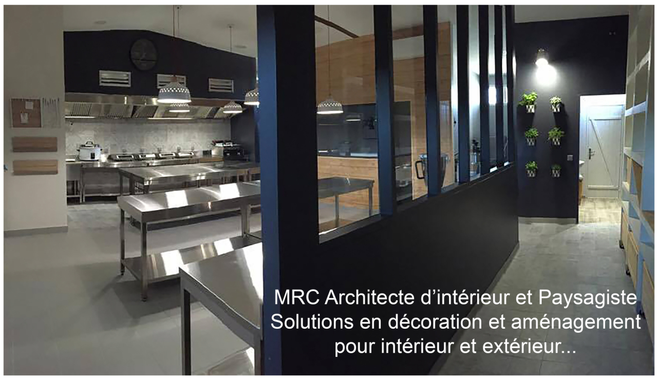 Mrc architecte d 39 int rieur paysagiste clara ajmar for Architecte paysagiste versailles